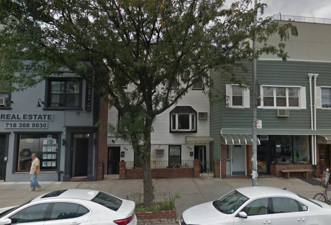 6 story residential building planned for graham avenue in 6 story residential building planned for graham avenue in williamsburg malvernweather Choice Image