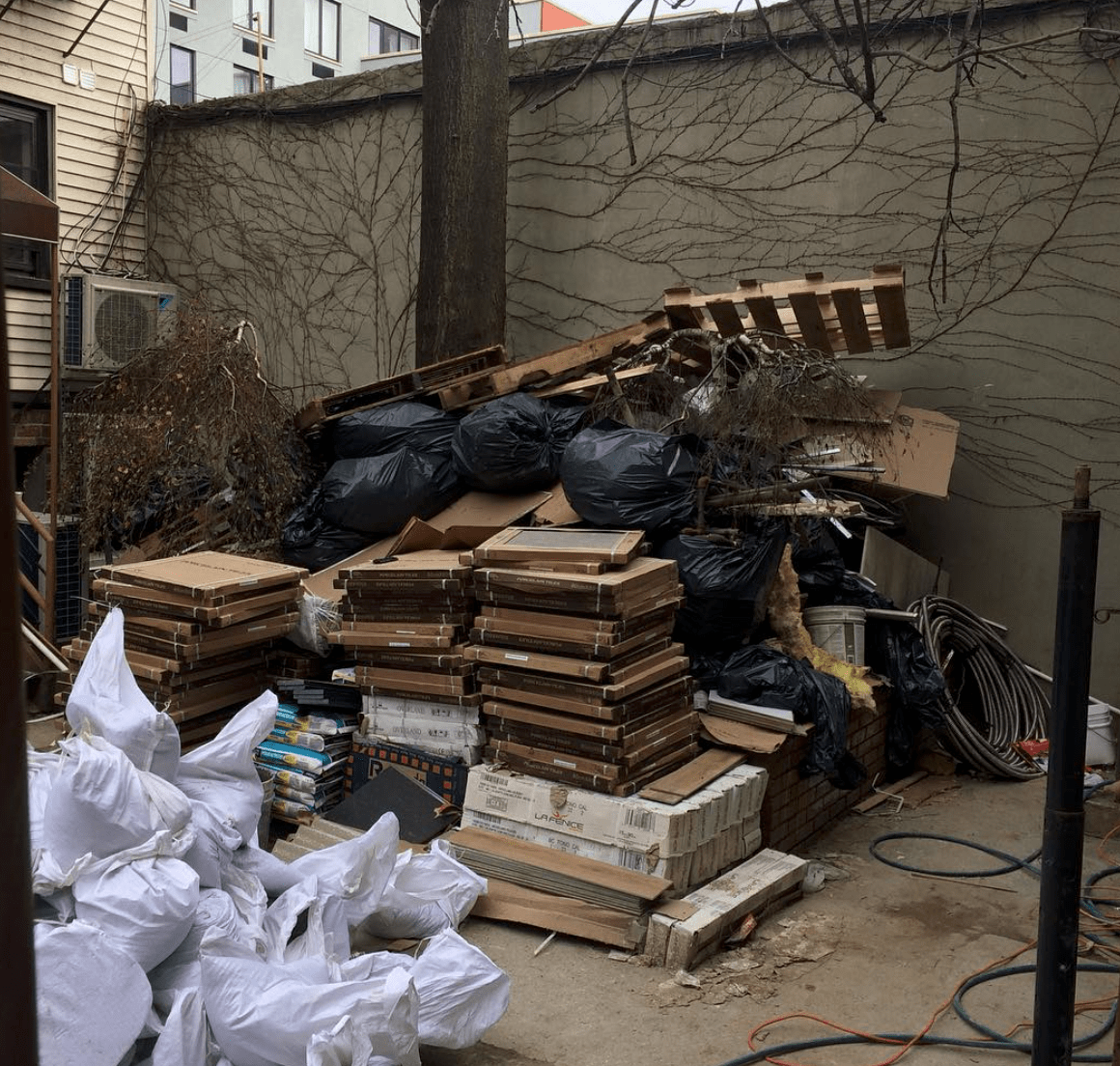 Dirt Cheap Apartments For Rent: Rent-Stabilized Tenants Allege Landlord Harassment, Unsafe